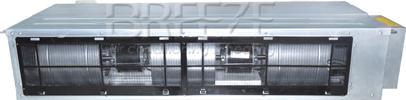 BREEZE DUCTED INDOOR filter goodman اسپلیت کانالی سقفی بریز