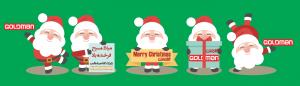 Merry Christmas GOLDMAN 300x86 Merry Christmas GOLDMAN