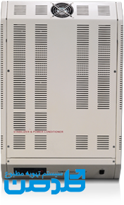 STB صدمات برق به سیستم تهویه مطبوع