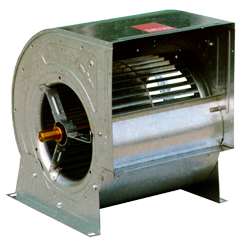 centrifugal fan for fire فن فشار مثبت