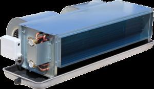 fan coil duct001 1 300x174 فن کویل سقفی توکار